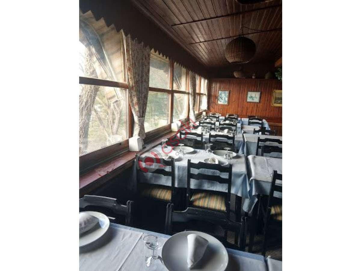 Sarıyer Kilyosta Turistik Tesis  özel Belgeli Otel Satılık - Büyük 11