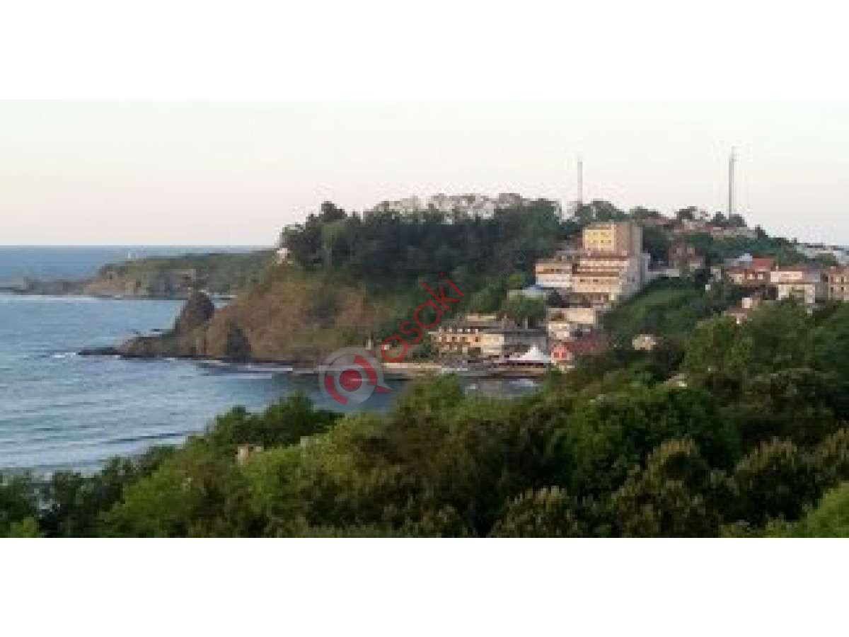 Sarıyer Kilyosta Turistik Tesis  özel Belgeli Otel Satılık - Büyük 12