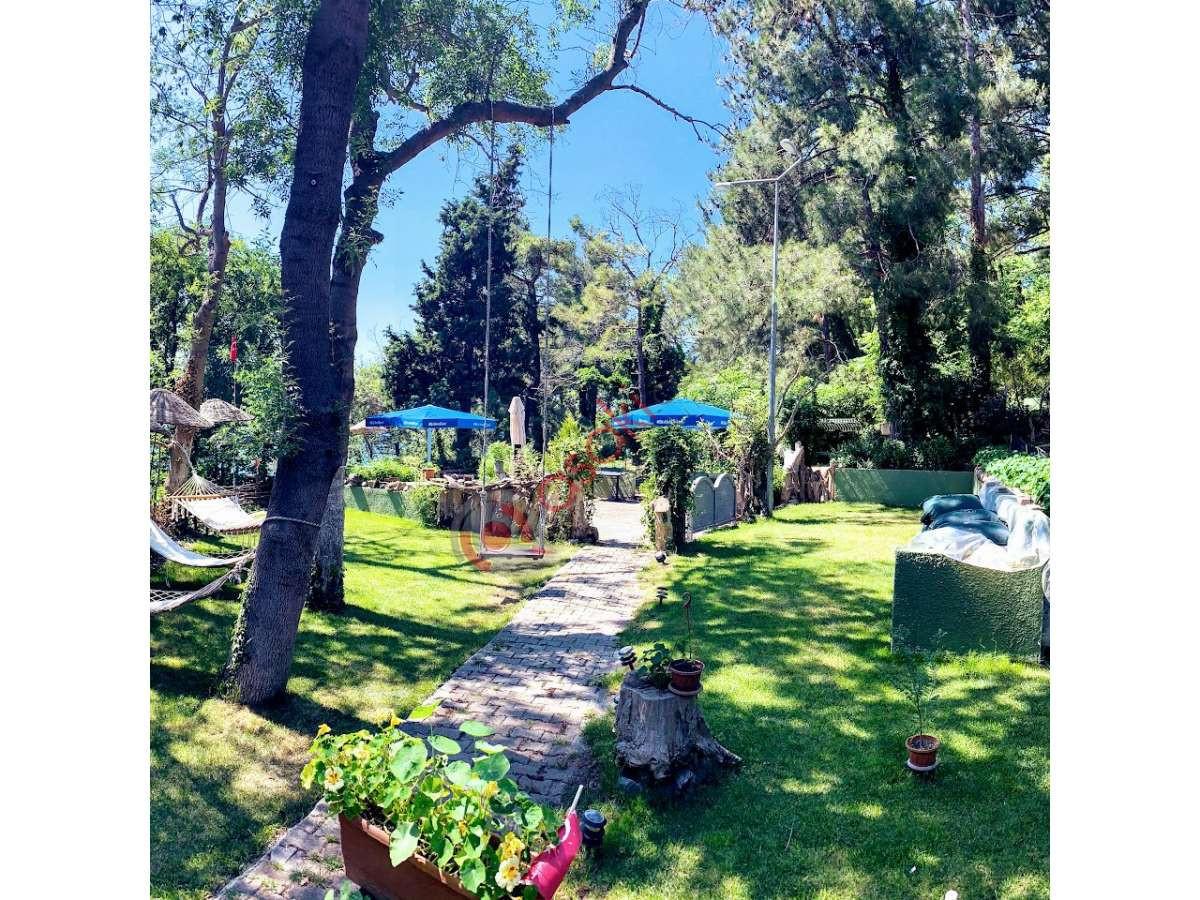 Sarıyer Kilyosta Turistik Tesis  özel Belgeli Otel Satılık - Büyük 14
