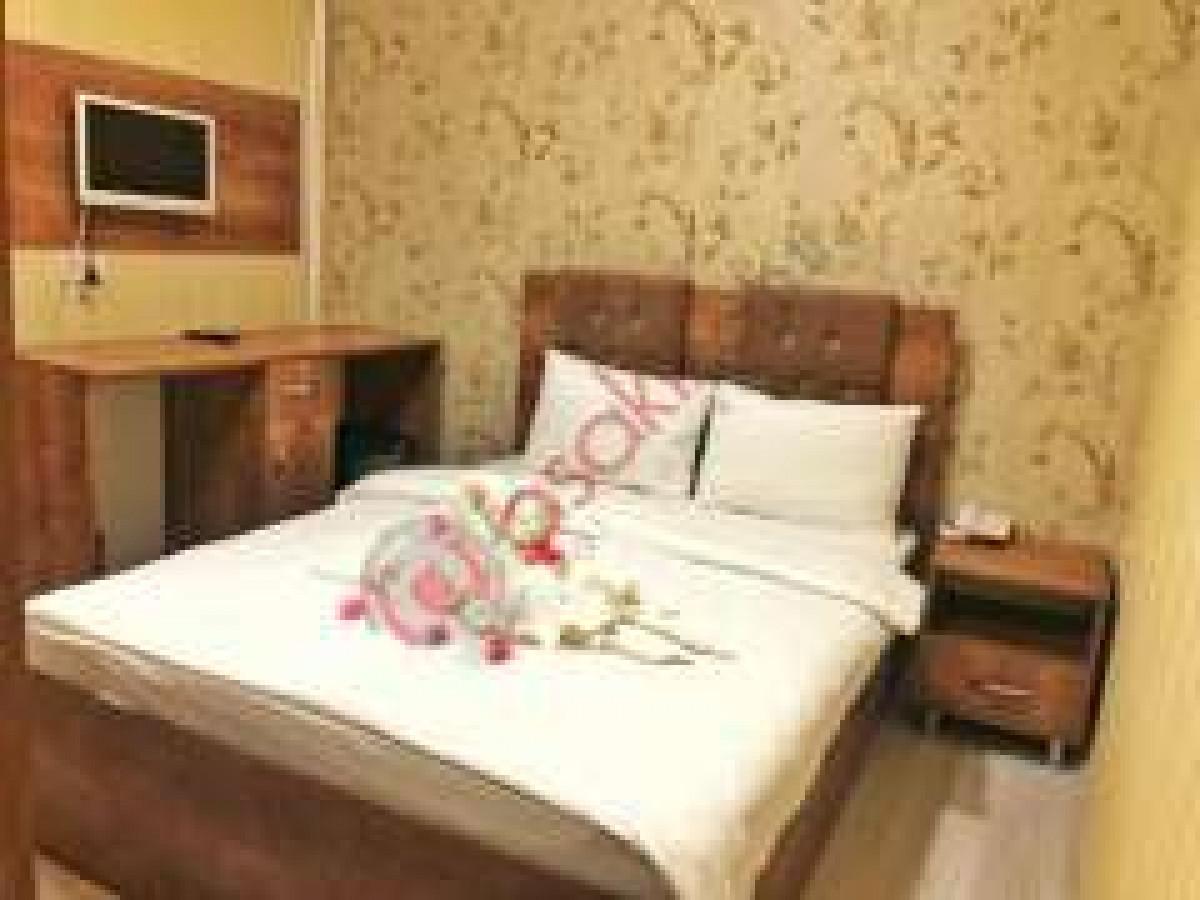 Sarıyer Kilyosta Turistik Tesis  özel Belgeli Otel Satılık - Büyük 15