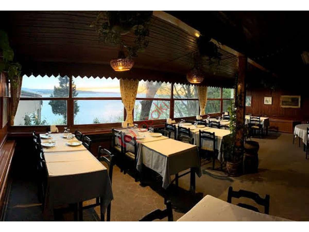Sarıyer Kilyosta Turistik Tesis  özel Belgeli Otel Satılık - Büyük 1