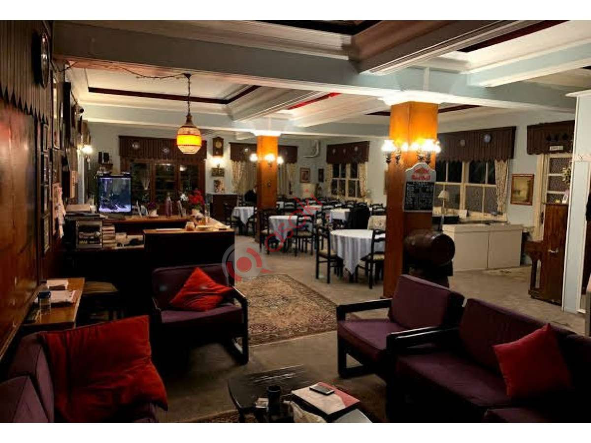 Sarıyer Kilyosta Turistik Tesis  özel Belgeli Otel Satılık - Büyük 2