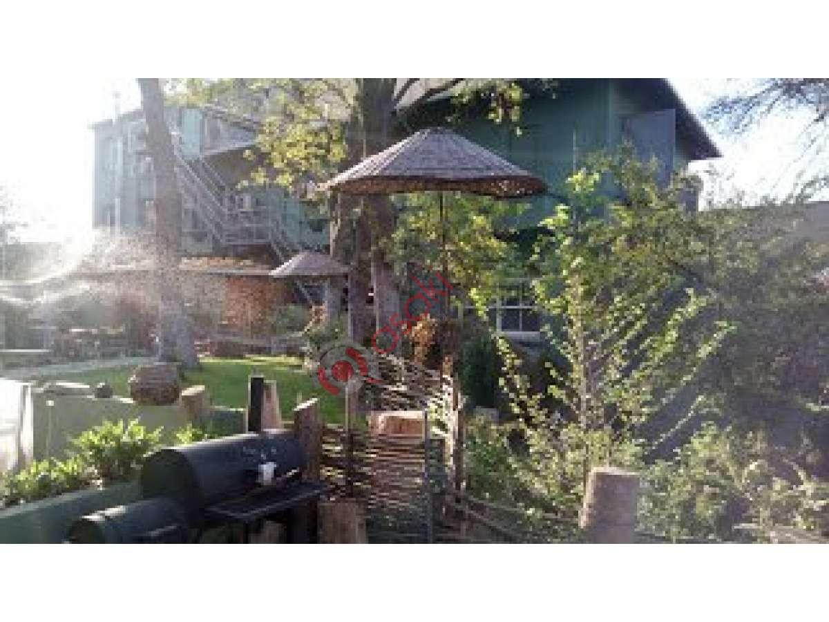 Sarıyer Kilyosta Turistik Tesis  özel Belgeli Otel Satılık - Büyük 6
