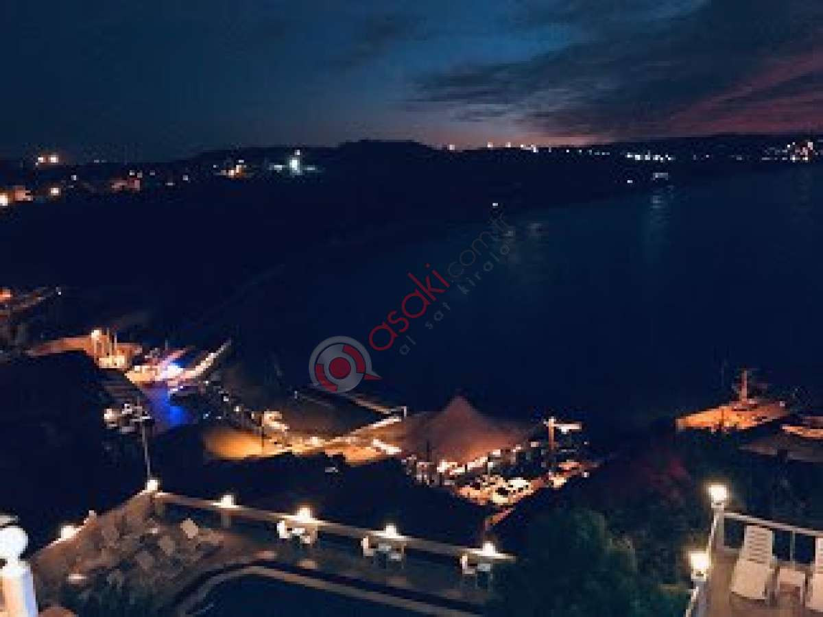 Sarıyer Kilyosta Turistik Tesis  özel Belgeli Otel Satılık - Büyük 8