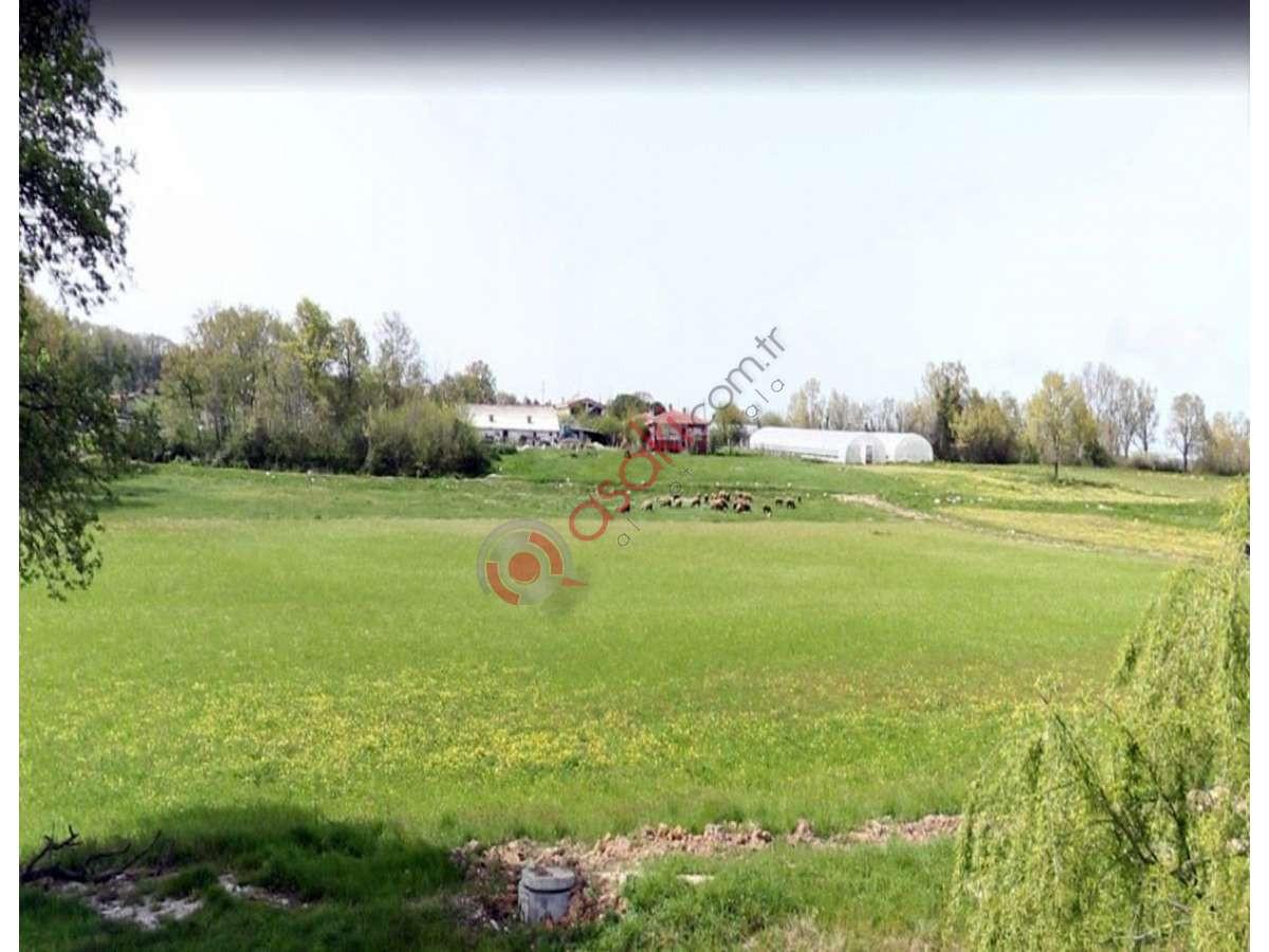 çatalca çiftliköy'de Yerleşim Yeri Içerisinde Arsa - Büyük 0