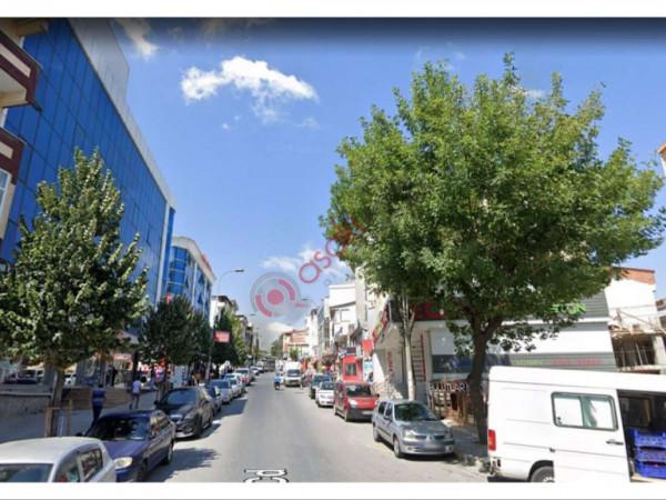 Esenyurt Kıraç Cumhuriyet Caddesine Cephe Satılık Işyeri