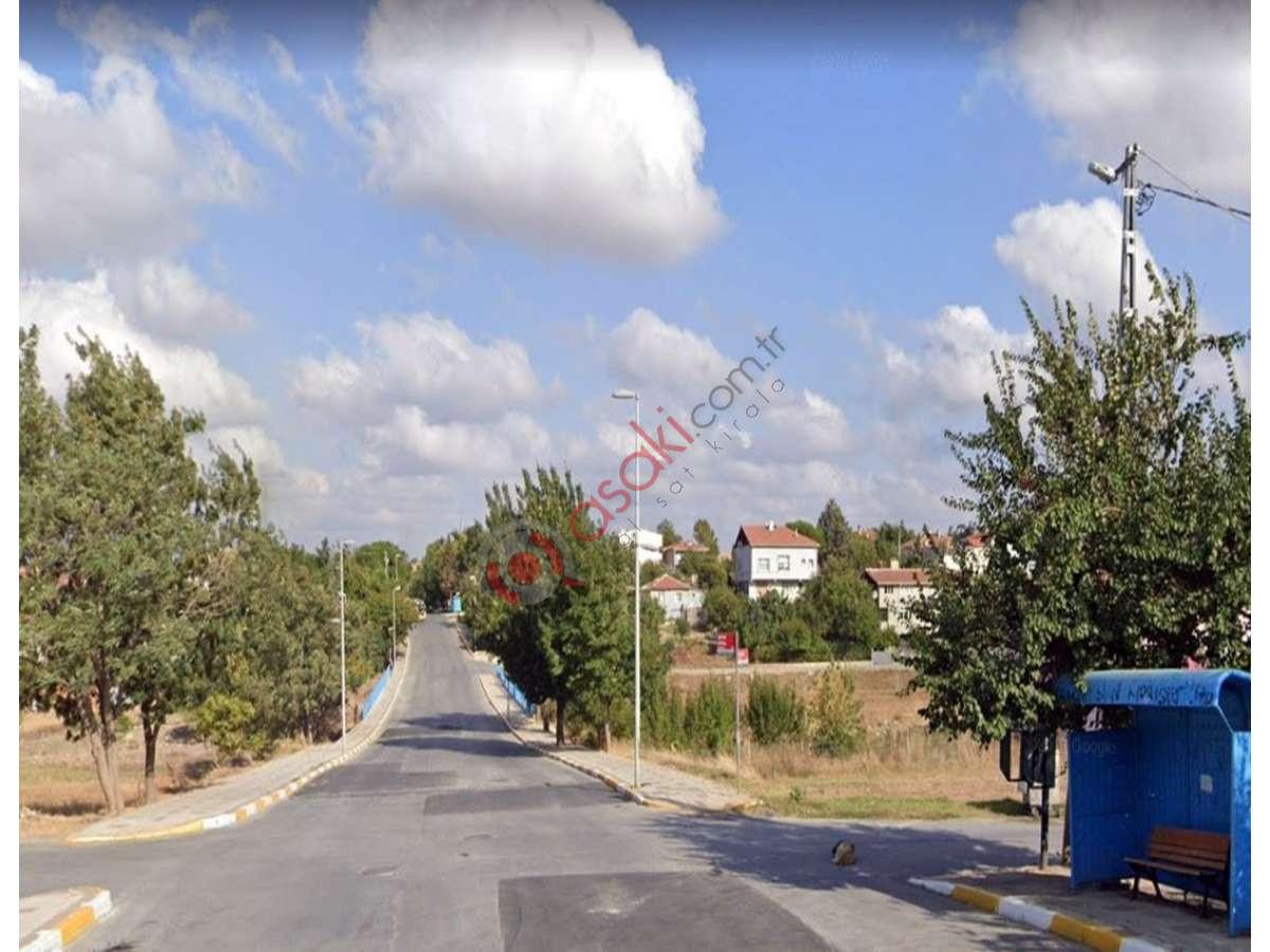 Silivri Değirmenköy'de %40 Imarlı Arsa - Büyük 0
