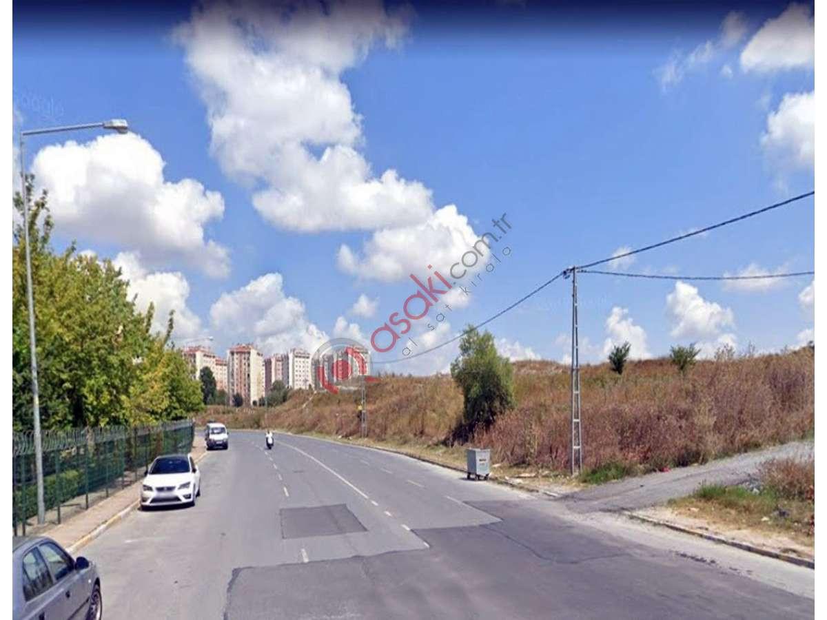 Arnavutköy Hadımköy'de Tek Tapu Satılık Arsa - Büyük 0