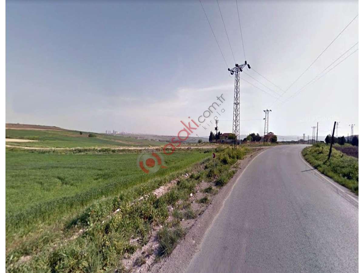 Büyükçekmece Karağaç'ta 4980 M²Villa Imarlı Kat Karşılığı - Büyük 0