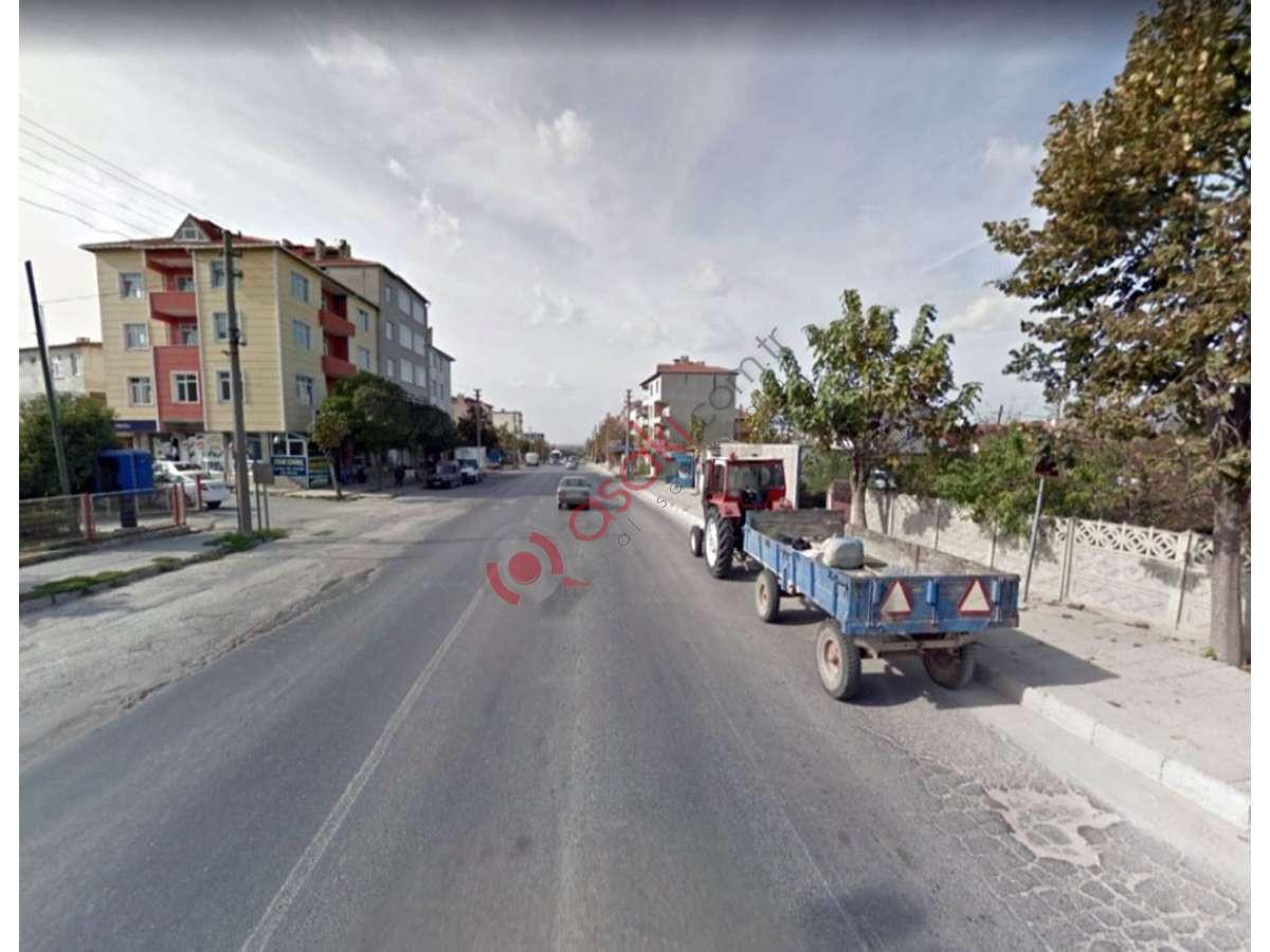 Tekirdağ Saray Büyükyoncalı'da Satılık Arsa - Büyük 0