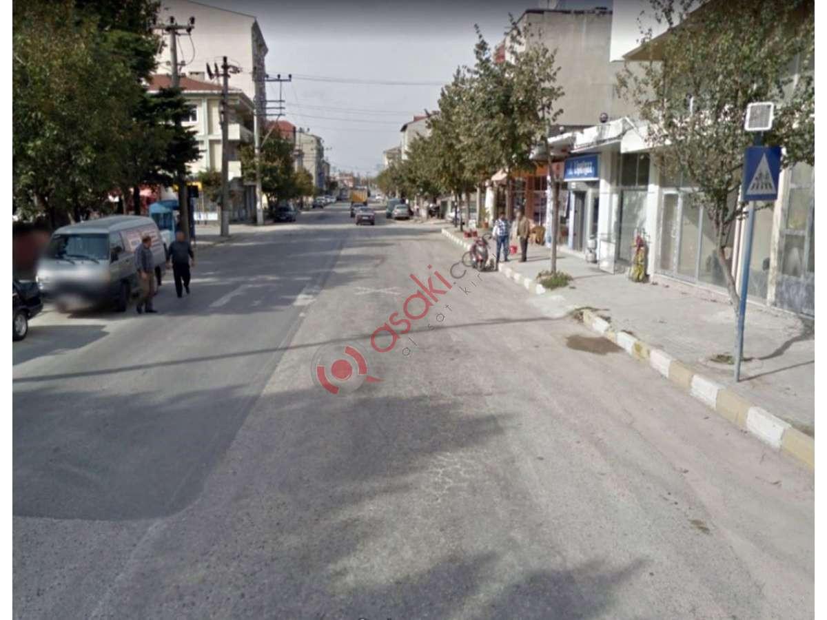 Tekirdağ Saray B.yoncalı'da Imarlı Satılık Arsa - Büyük 0