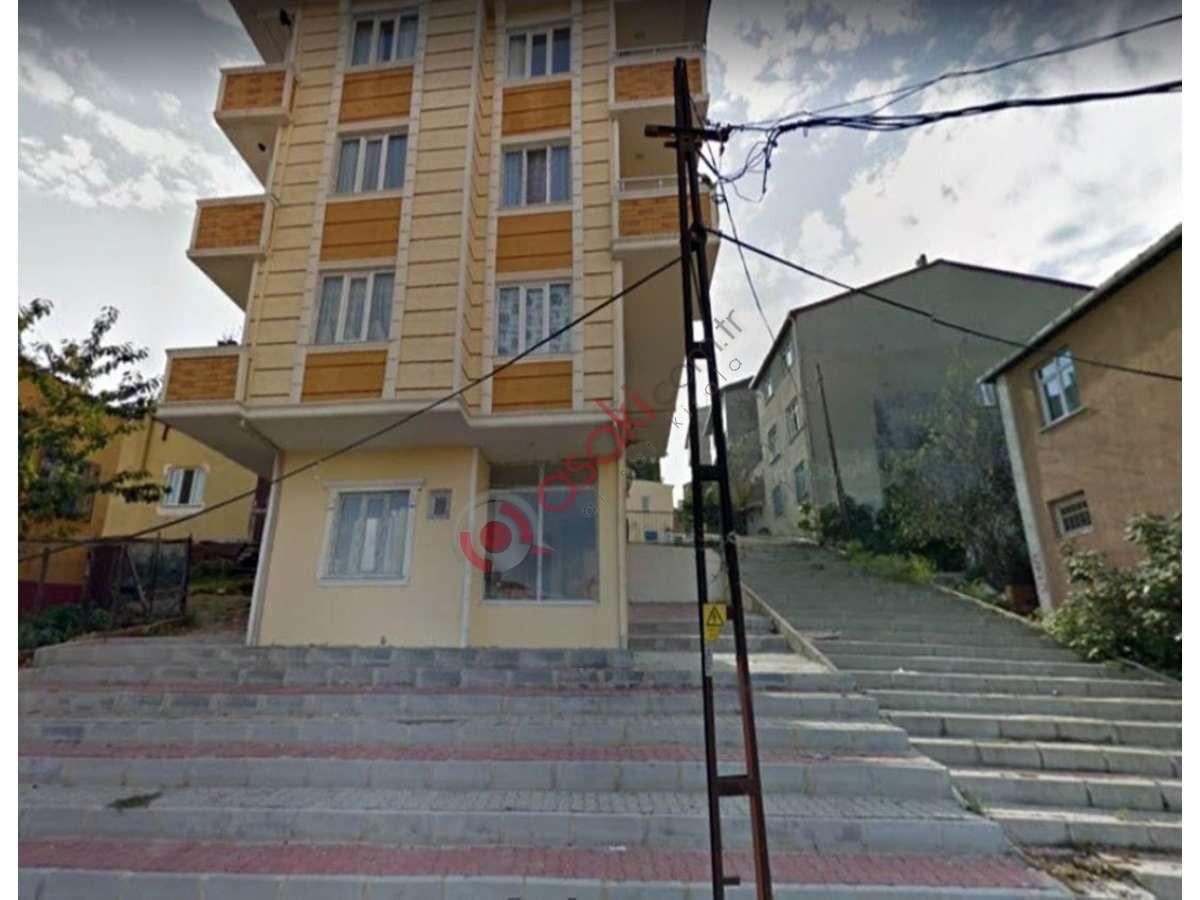Arnavutköy Boğazköy'de Satılık Arsa - Büyük 0