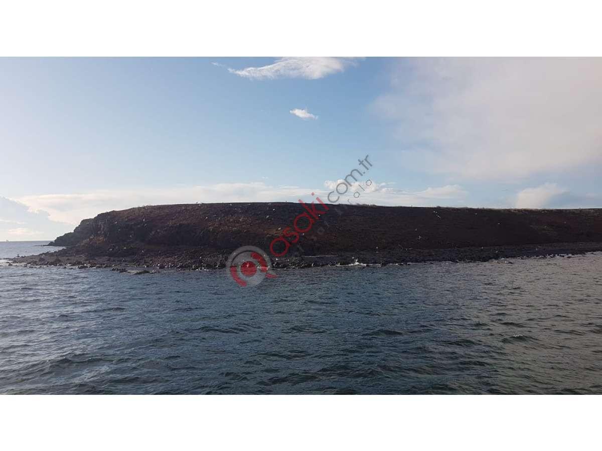 çanakkale  Cumhuriyet Mah  Pirasa  Adasi  Satilik - Büyük 2