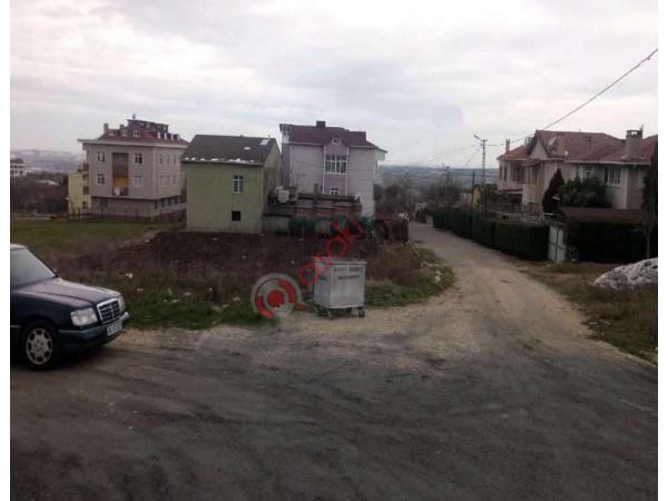 Ortaköy Merkezde Köşebaşı Imarlı Satılık Arsa