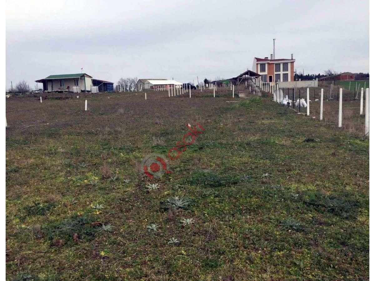 Tekirdağ çorlu'da Villa Imarlı  Satılık Arsa - Büyük 0