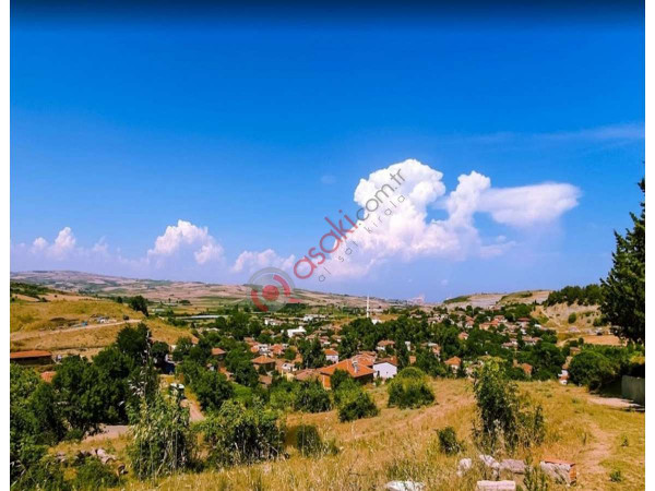 Tekirdağ Naip Köy'de Satılık Arsa