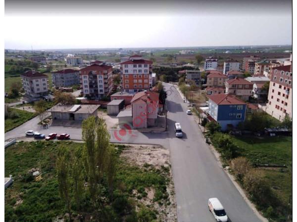 Tekirdağ çerkezköy'de Satılık Arsa