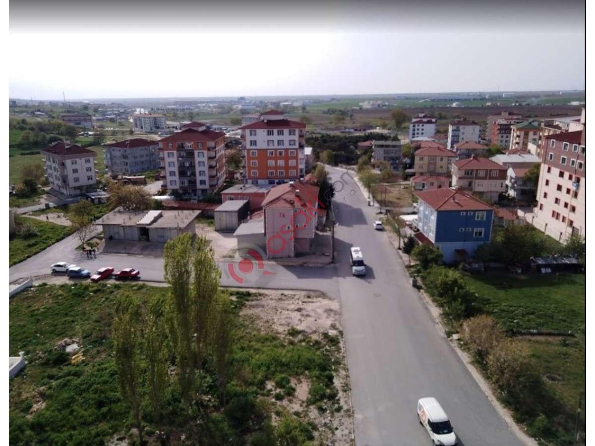 Tekirdağ çerkezköy'de Satılık Arsa - Büyük 0
