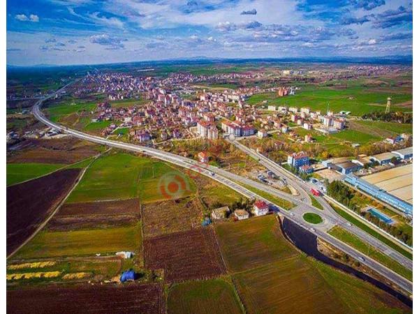 Edirne Havsa'da Satılık Arsa