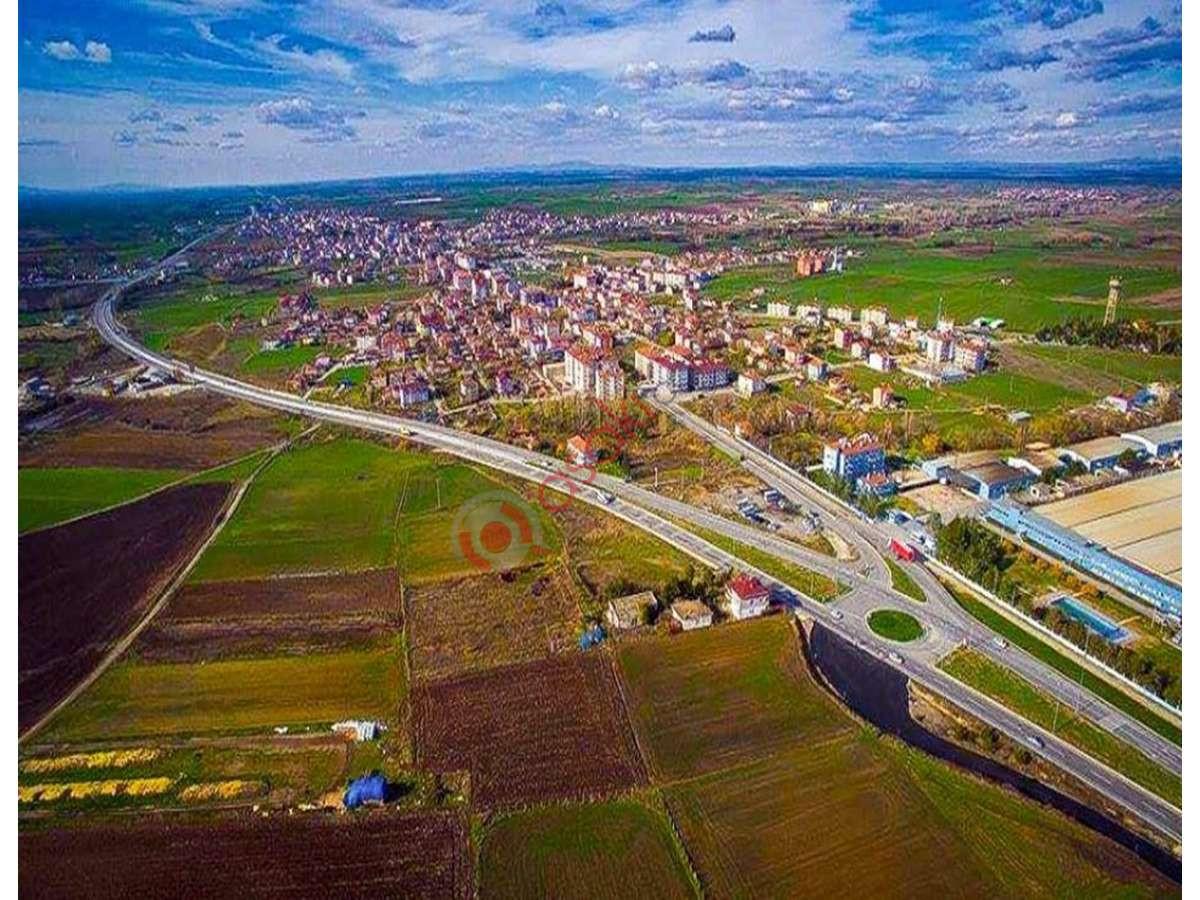 Edirne Havsa'da Satılık Arsa - Büyük 0