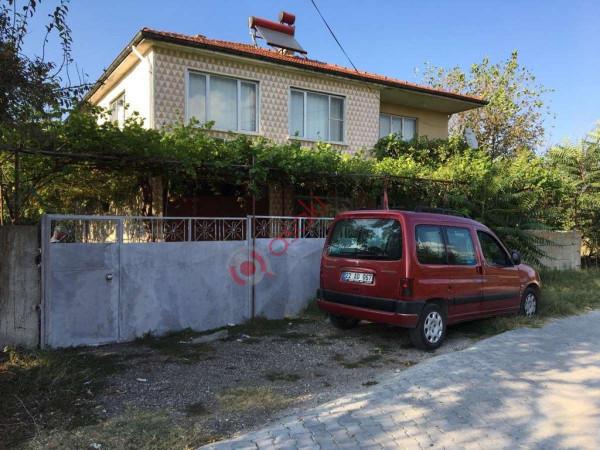 Edirne Havsa Bakişlar Köyü 2+1 Ev Fiyatina Ciflik Evi