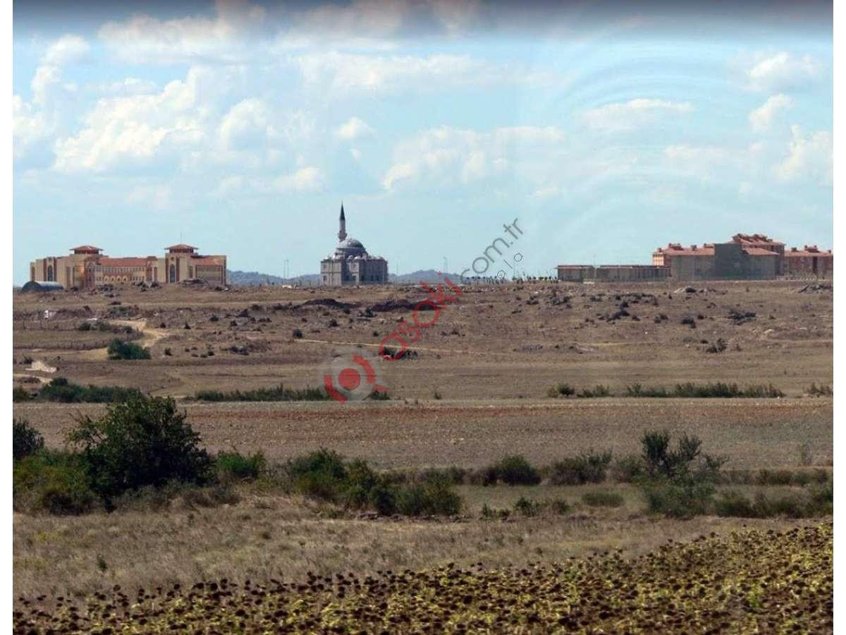 Kırklareli'nde 4150 M² Satılık Arazi - Büyük 0
