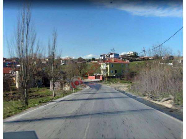 çatalca Bahsayiş'te Prim Yapıcak Bölgede Satılık Arazi