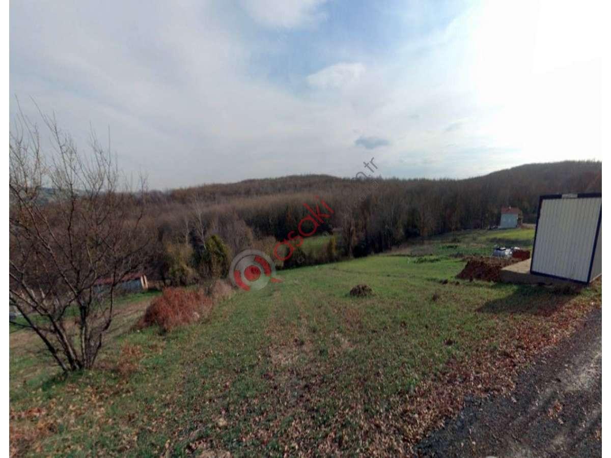 çatalca çiftlikköy'de Satılık 5 Dönüm Arazi - Büyük 0