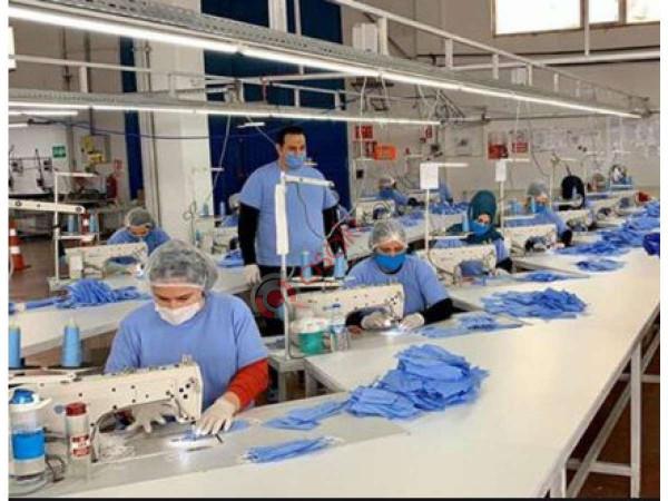 Esenyurt Kıraç'ta Tekstil Atölyesine Uygun Kiralık Işyeri