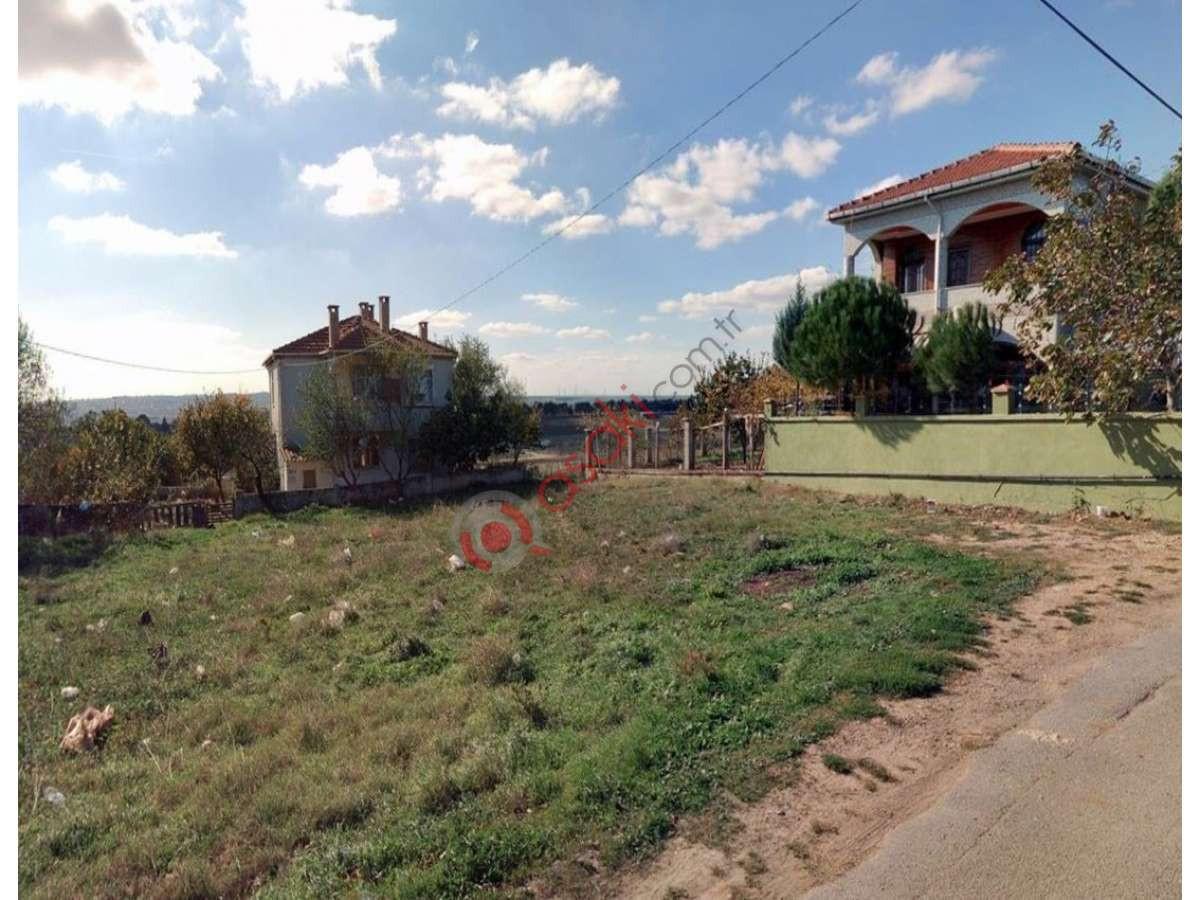 Silivri  çantaköy'de Arsa + 2 Katlı Satılık Bina - Büyük 0