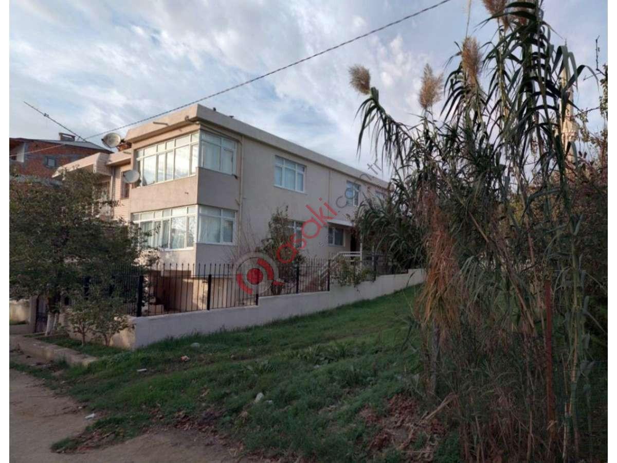 Silivri Selimpaşa'da Satılık Villa Imarlı Arsa - Büyük 0