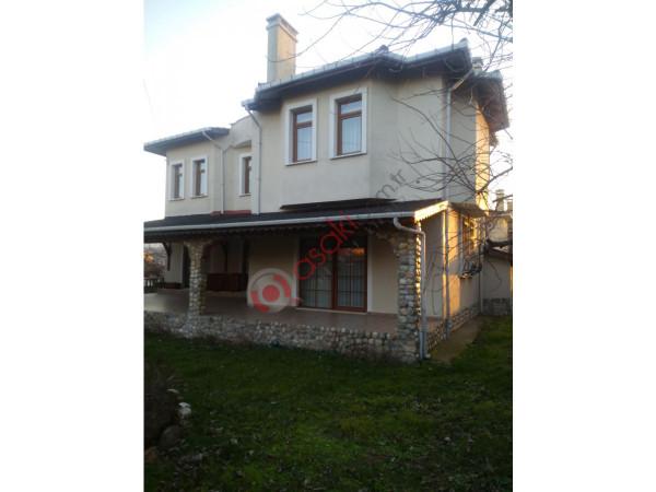 Çaltaca Yalıköy mah müstakil satılık  7+1 villa