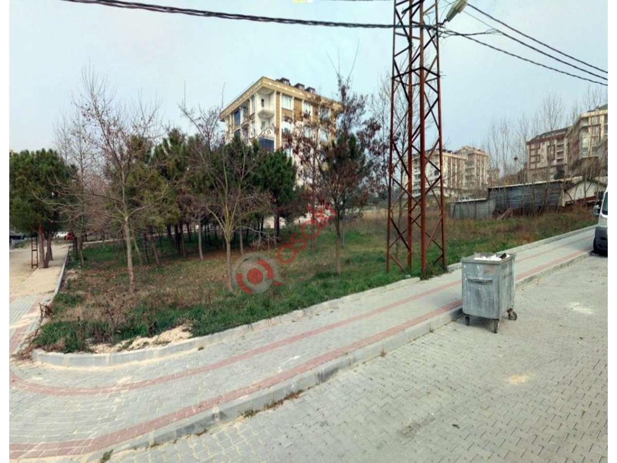 Büyükçekmece  Pınartepe'de  Satılık Arsa - Büyük 0