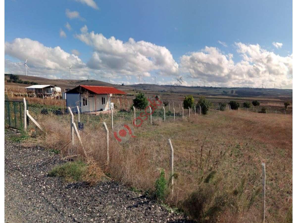 Silivri Fenerköy'de Satılık Tarla - Büyük 0
