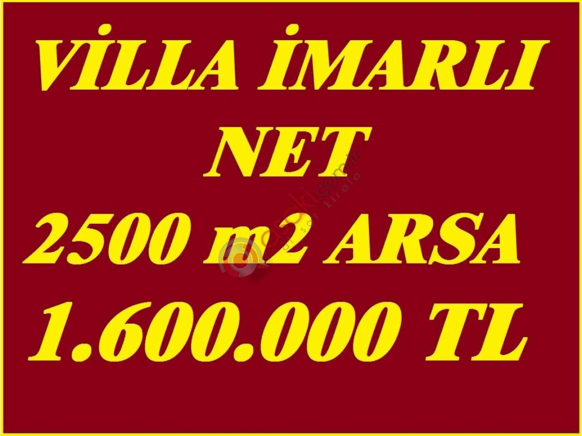 Büyükçekmece çakmaklı'da 2500 M2 Arsa 1.600.000 Tl - Büyük 0