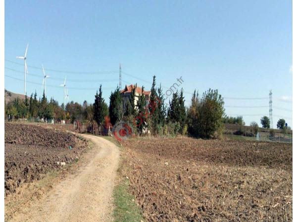 Silivri Değirmenköy'de Satılık Tek Tapu Tarla
