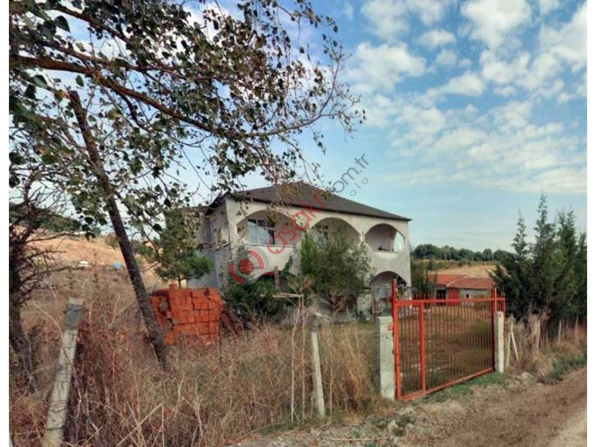 Silivri Bekirli Köyünde Satılık çiftlik - Büyük 0