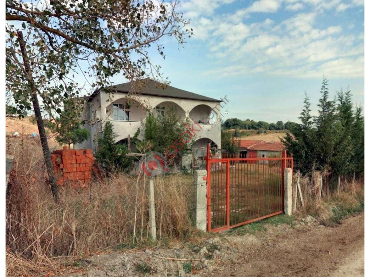 Silivri Bekirli Köyünde Satılık çiftlik - Büyük 1