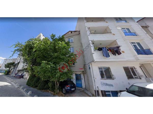 Esenyurt Okul şehir Parkı Karşısı Satılık Bina Arsa 155 M2