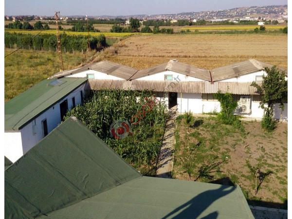 Silivri Kavaklı'da Mükemmel Satılık çiftlik
