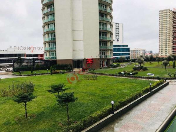 Istanbul Esenyurt  Yeşilkent Mh Satılık Ters Dubleks