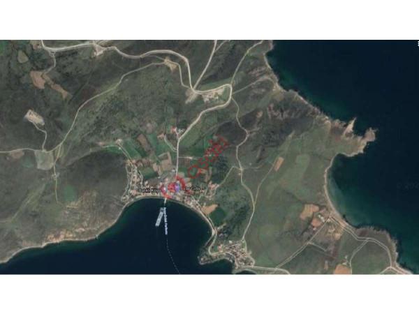 Balıkesir Erdek Balıklı Mah Satılık Tarla  1.150 M2