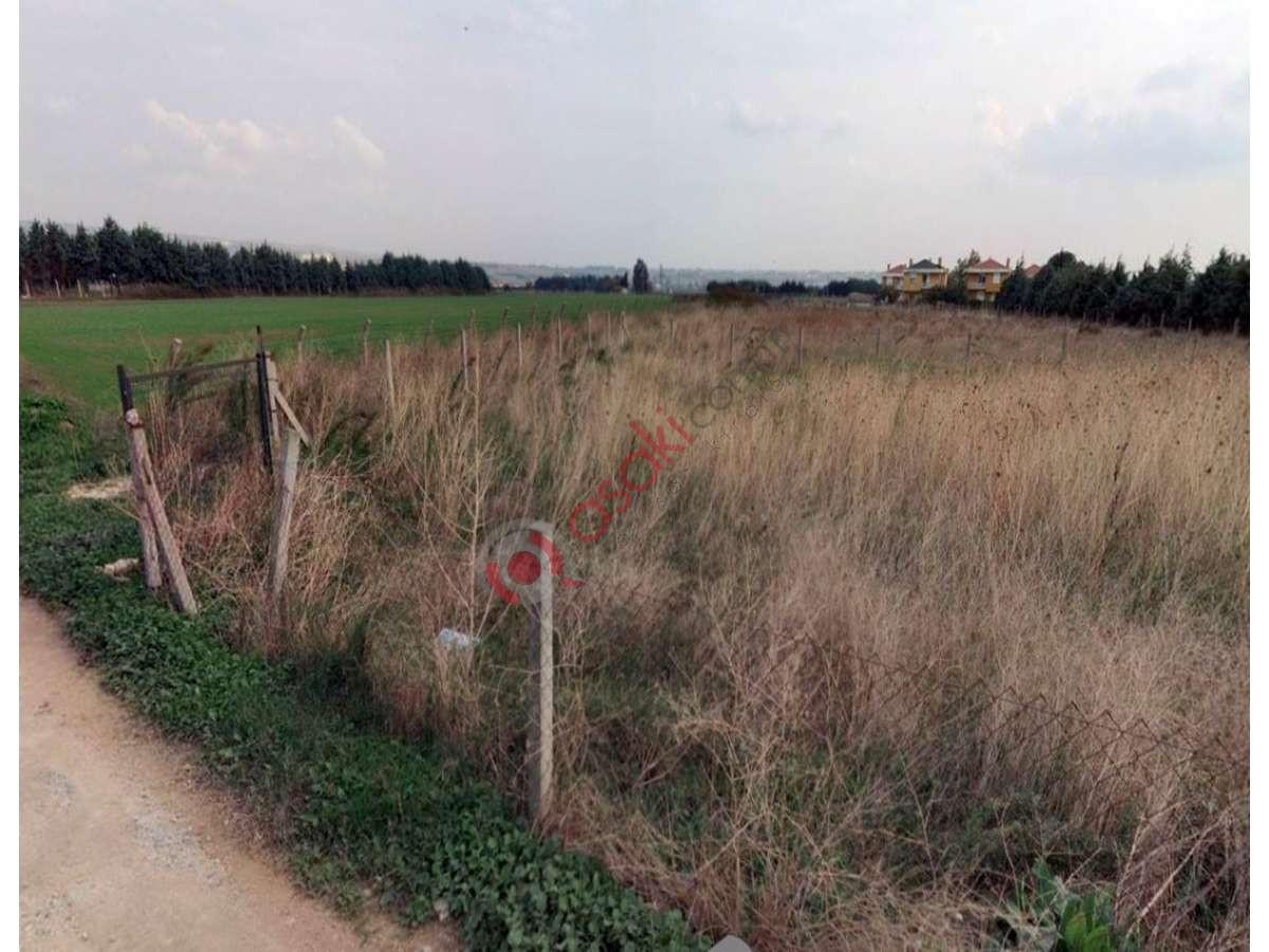Silivri Kavaklı'da Satılık Villa Arsası - Büyük 0