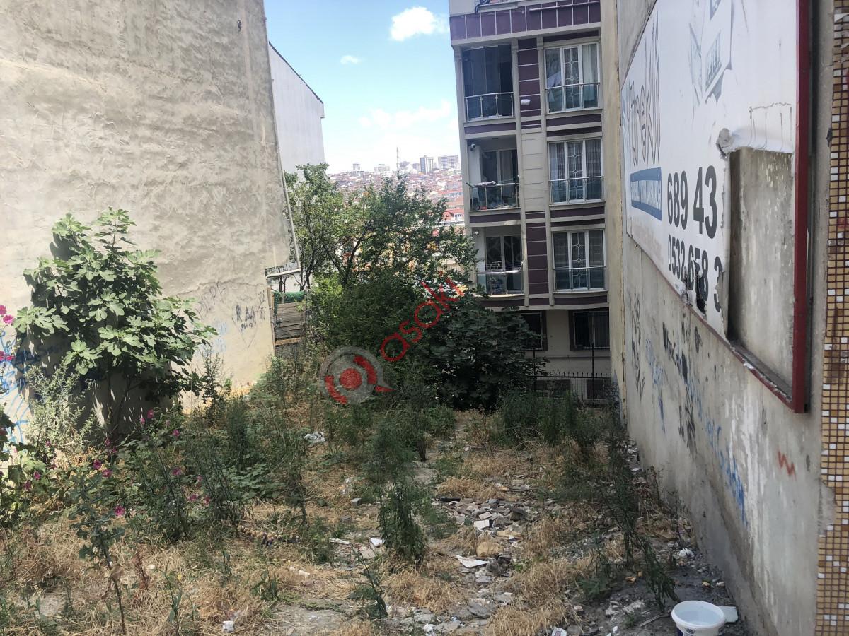 Esenyurt Kıraç Gazi caddeye cephe 169, m2 satılık arsa - Büyük 3