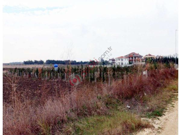 Silivri Ortaköy'de Satılık Arsa