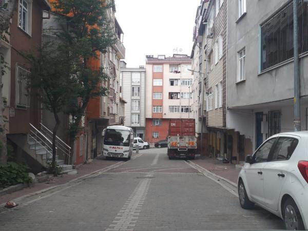 Esenyurt  Pınar Mah. Acil Satilik Müstakil Bina Arsa