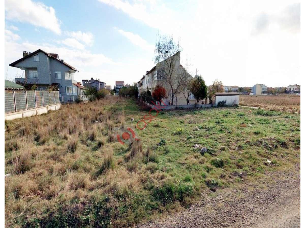 Silivri çantaköy'de Satılık Villa Imarlı Arsa - Büyük 0