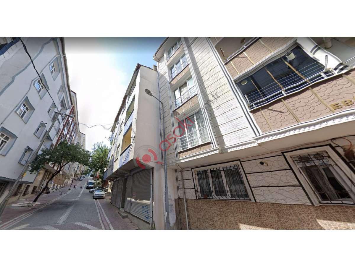 Esenyurt Mehterçeşme Mh.5 Katlı Satılık Bina 314 M2 Arsası - Büyük 2