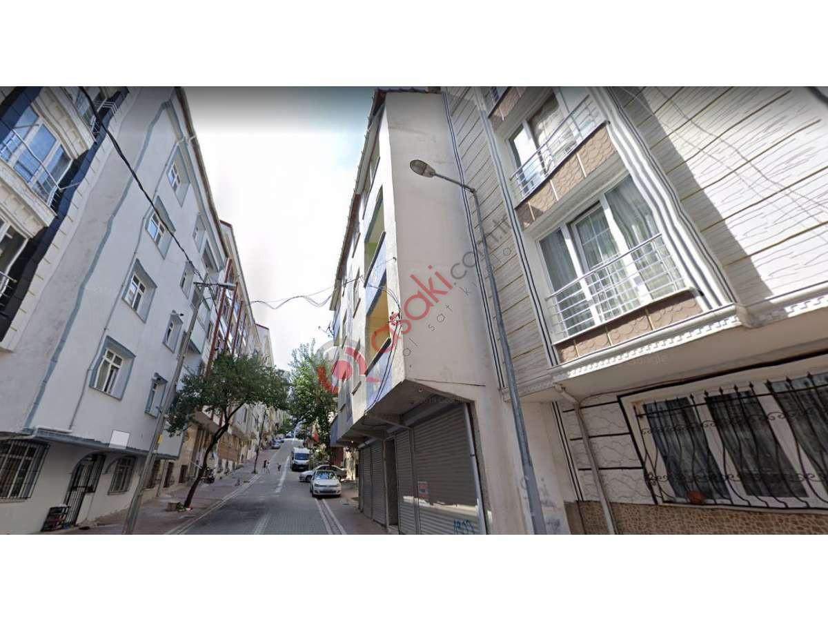 Esenyurt Mehterçeşme Mh.5 Katlı Satılık Bina 314 M2 Arsası - Büyük 4