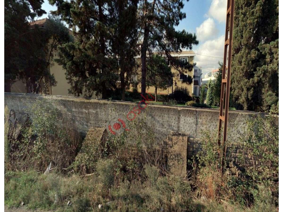 Silivri Alipaşa Mah. Satılık Fabrika - Büyük 1